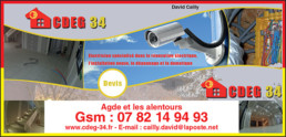 CDEG 34