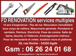 FD Rénovation
